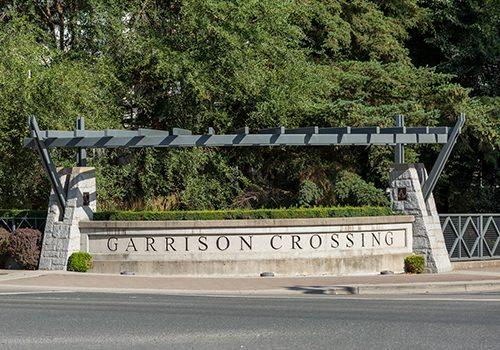 Garrison Crossing